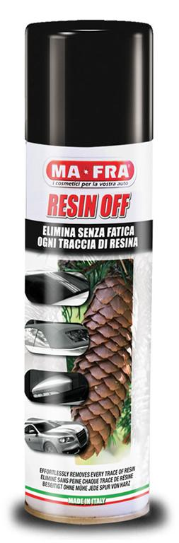 ČISTILO ZA SMOLO - Resin Off (250ml)