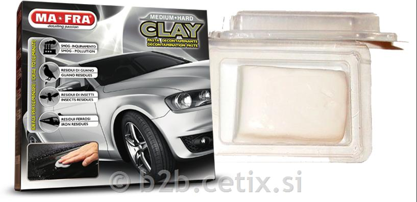 PLASTELIN - Clay Light (200gr)