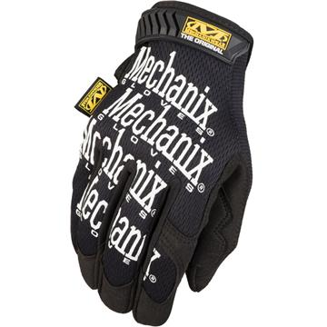 MECHANIX - Original Black XXL