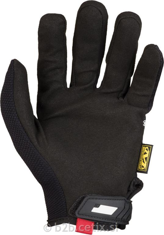 MECHANIX - Original Black L
