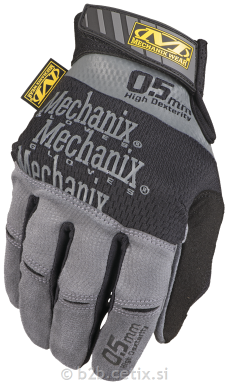 MECHANIX - Specialty Hi-Dexterity 0.5 M