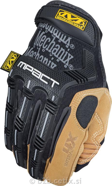 MECHANIX - M Pact 4X L
