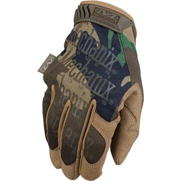 MECHANIX - Original Woodland Camo M