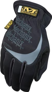 MECHANIX - FastFit Black XXL