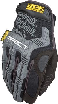 MECHANIX - M Pact Black/Grey XL