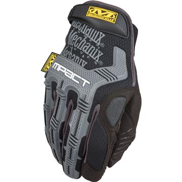 MECHANIX - M Pact Black/Grey M
