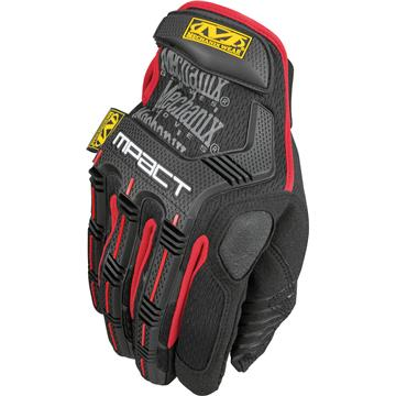 MECHANIX - M Pact Black/Red XXL